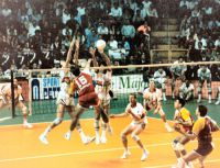 Final Four Coppa Italia 1991 - Mestre